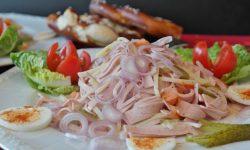 sausage-salad-1530737_1280